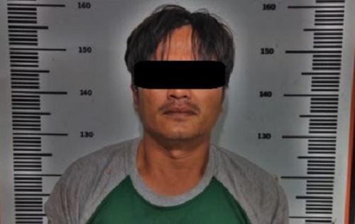 Spesialis Pencuri HP di Batam, Diamankan Polisi