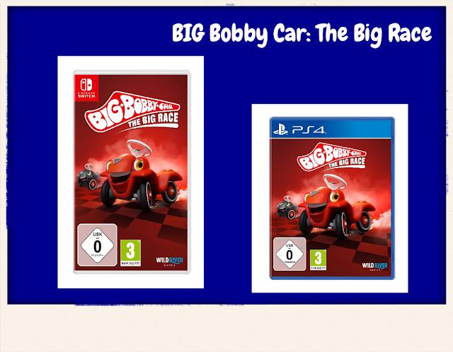 Videospiel für Nintendo Switch, PS4, PC