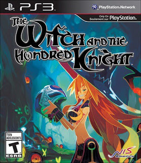 The Witch and The Hundred Knights PS3 Torrent