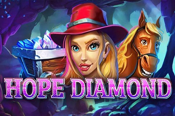 Main Gratis Slot Hope Diamond (Blueprint Gaming)
