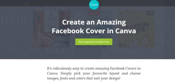 canva cover photo maker
