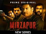 Mirzapur 2018 Season 1 Complete [1-9 Episodes] Hindi HD