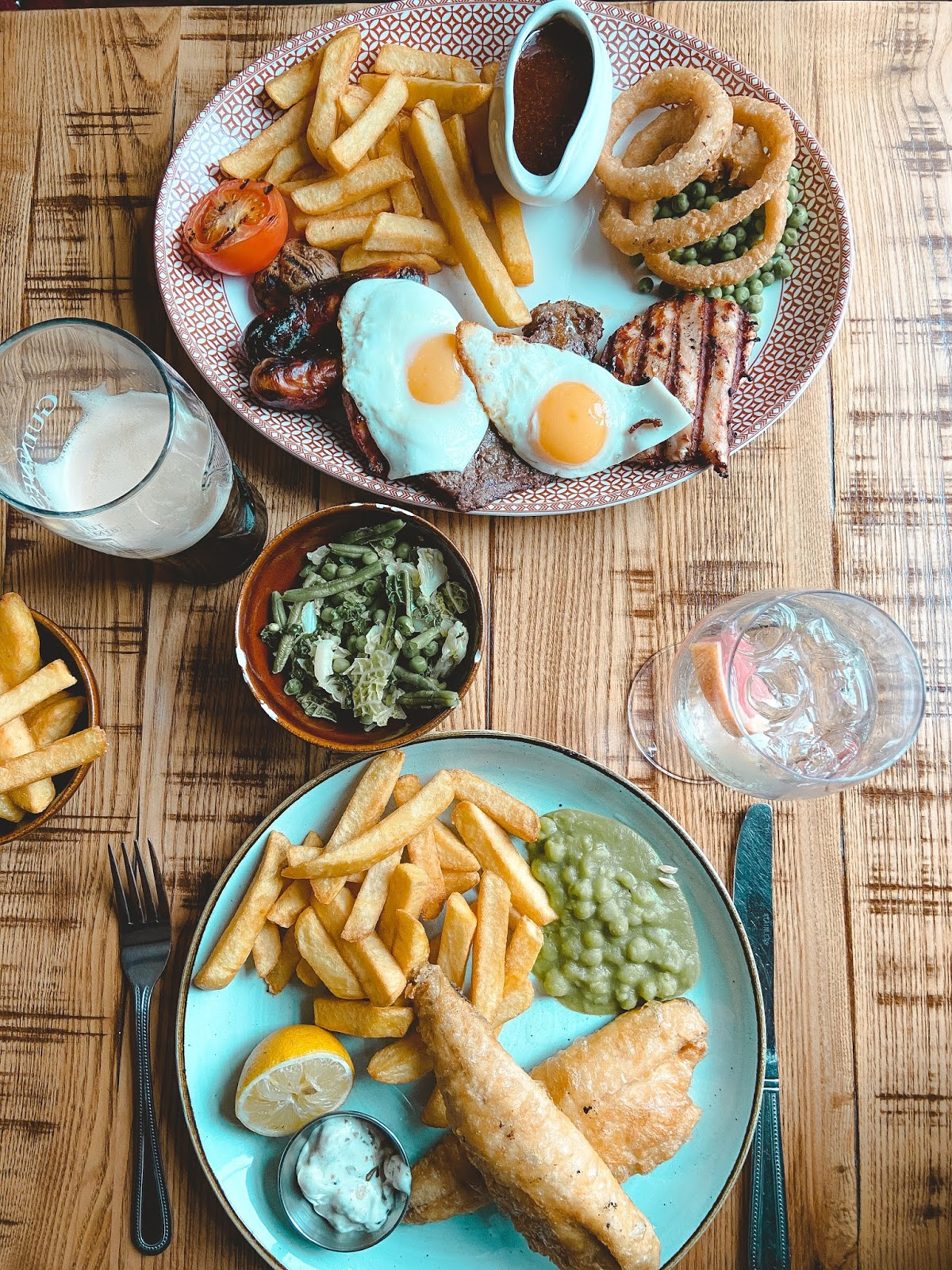 Where to eat in Birmingham - sarahlaublogs