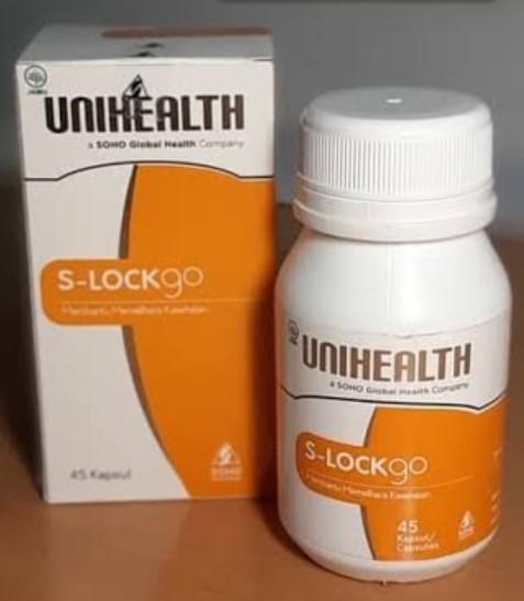 Obat Pelangsing Alami Unihealth