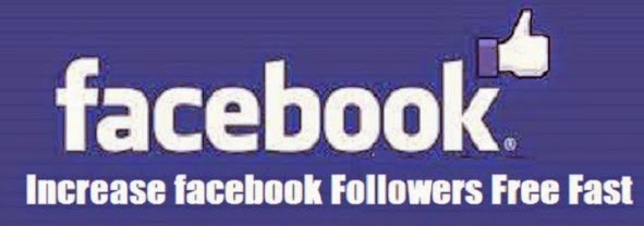 How to Increase Facebook followers upto 20k