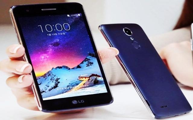 سعر و مواصفات هاتف LG X300 - مدونة الأهراس
