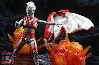 S.H. Figuarts Brothers' Mantle 18