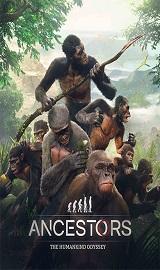 6d8cd11666ea9bf668fd8a00e4a0234e - Ancestors: The Humankind Odyssey v1.4