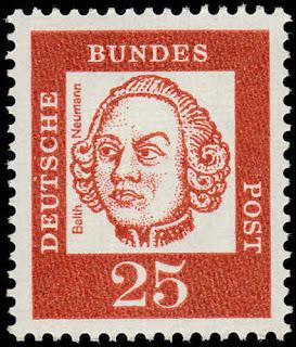 1962 Balthasar Neumann
