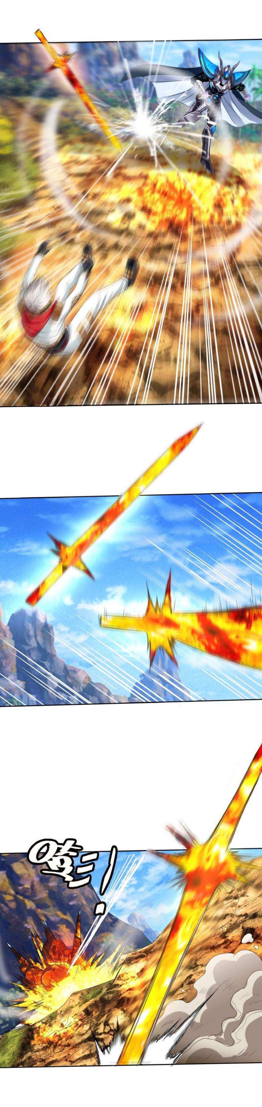 Thôn Phệ Lĩnh Vực chapter 61 video - Upload bởi - truyenmh.com