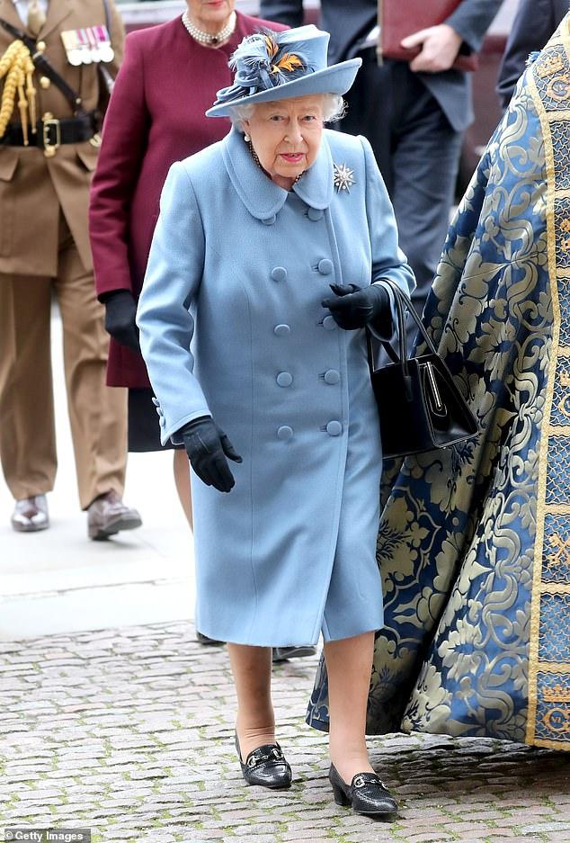 Queen Elizabeth quits Buckingham Palace over fears of coronavirus