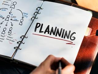 Tips Menjalankan Bisnis Sampingan