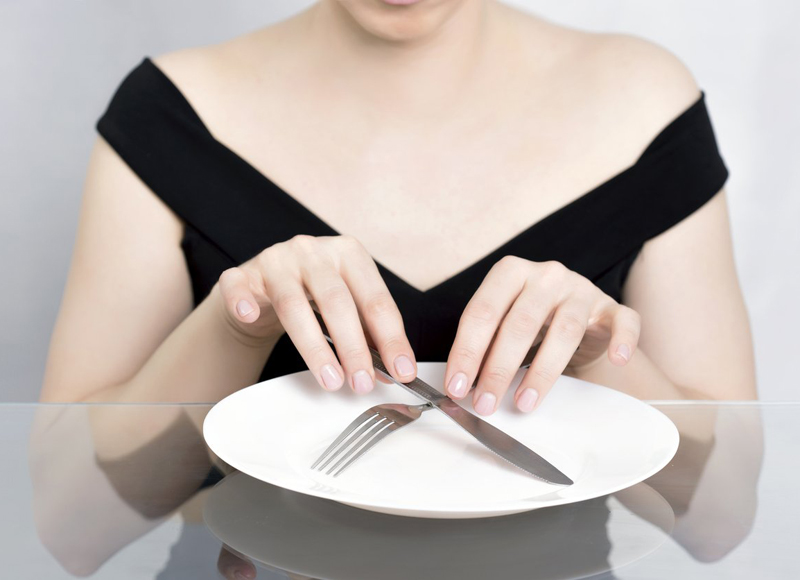 Why Intermittent Fasting Is the Ultimate Anti-Aging Diet