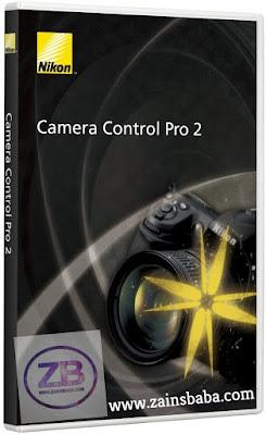 Nikon Camera Control Pro 2.26.0-www.zainsbaba.com