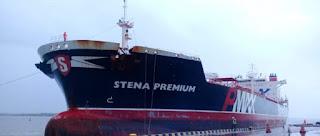 Tripulante de navio isolado piora e é transferido para hospital em JP