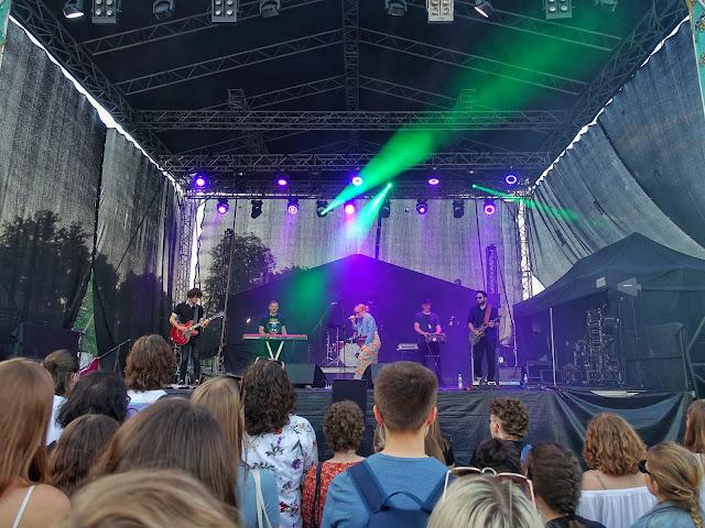 Ofelia, Stay Wild Festival 2021