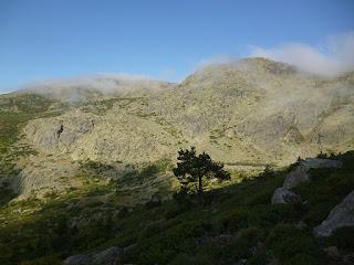 Laguna  Grande de Peñalara (2.017 m)