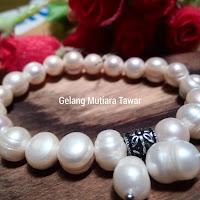 Harga Gelang Mutiara Lombok Terbaru