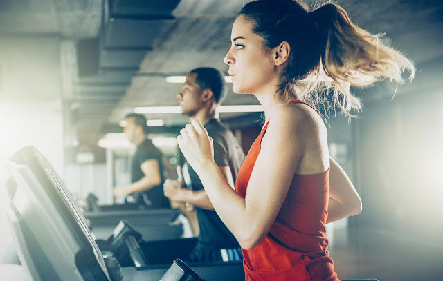 Tips Melakukan Olahraga Sebelum Tidur