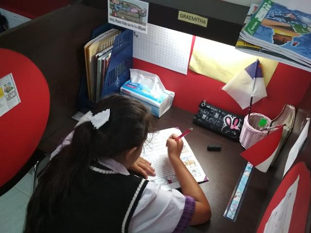 Ansvin Academy Sekolah Kristen Batam Dengan Pendidikan Karakter