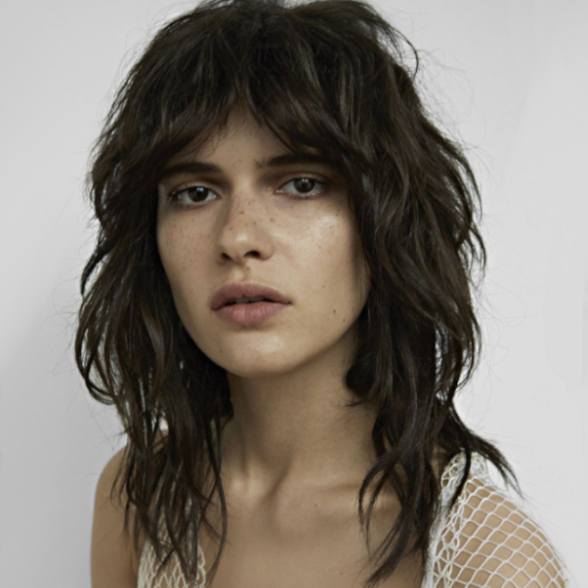 Hair Trend Alert 7 Mullet Haircuts For Women To Try Right Now January Girl