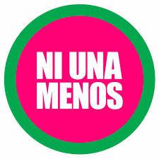 Información municipal #ni Una Menos