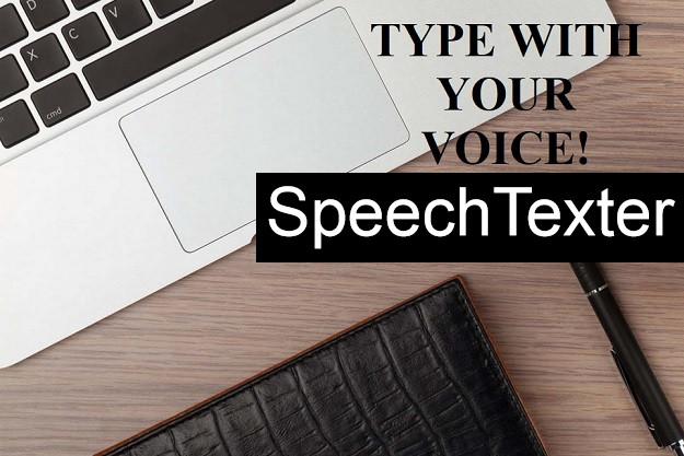 SpeechTexter - Ιστοσελίδα που μετατρέπει φωνή σε γραπτό κείμενο με υποστήριξη Ελληνικών