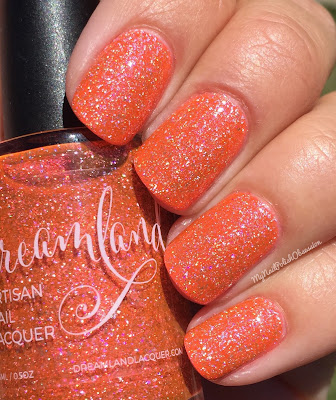 Dreamland Lacquer: #Autocorrect Collection, Son Sit Grow
