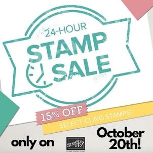 24-hour Sale
