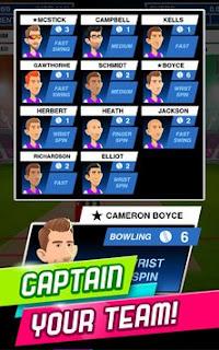 Stick Cricket Super League Pro APK
