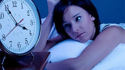 mereka sering terbangun di malam hari atau Anda akan bangun lebih awal. Definisi Insomnia - Apa itu Insomnia?