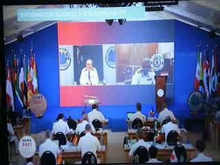 7th Indian Ocean Naval Symposium (IONS)