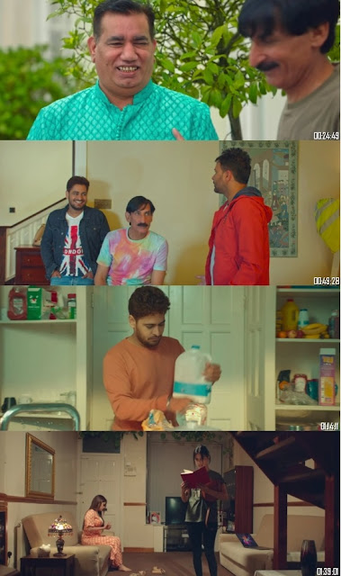 Chal Mera Putt (2019) Full Punjabi Movie Download 720p HDRip || Movies Counter 1