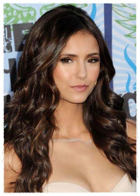 Light Brown Hair Color Ideas | notonlybeauty