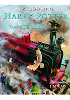 "J.K. Rawling, ""Harry Potter"""
