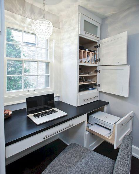 Lugares para almacenar home office