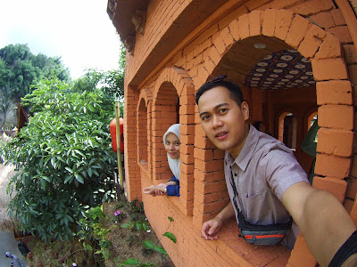 REVIEW Wisata Lembang THE GREAT ASIA AFRICA