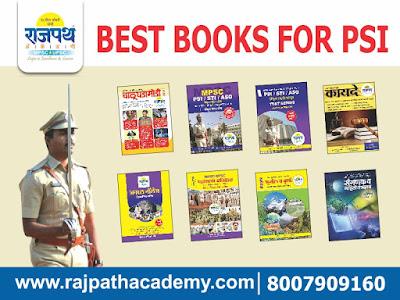 Buy Best Books for PSI Exam Preparation