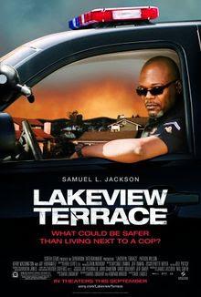 Sinopsis dan cerita Film Lakeview Terrace
