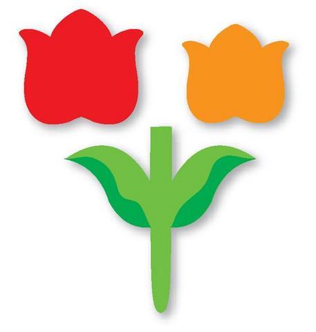 50 Moldes De Flor E Folha Para Eva E Feltro Moldes De Flores E