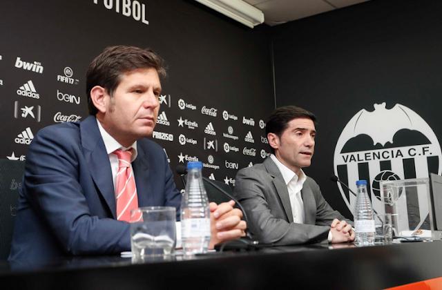 GM Valencia Follow the Steps of Marcelino