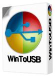 برنامج نسخ الويندوز على فلاشة | WinToUSB Enterprise v5.6
