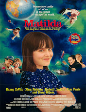 pelicula Matilda (1996)
