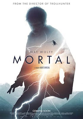 Mortal (2020) Web-DL 720p HD Full Movie [In English] With Hindi Subtitles