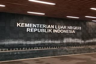 Kementerian Luar Negeri (Kemlu) Indonesia