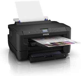 Epson WorkForce WF-7210DTW Driver Download Windows, Mac, Linux