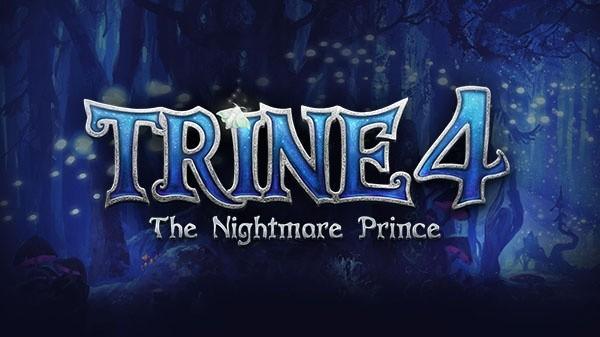 الإعلان رسميا عن لعبة Trine 4 : The Nightmare Prince و هذا موعد إصدارها ..