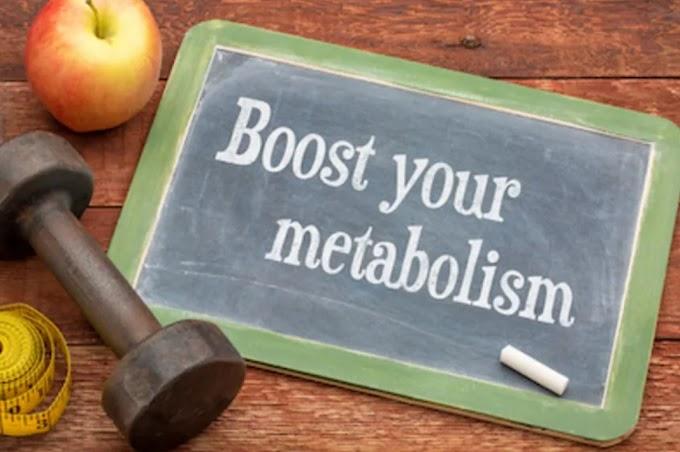 metabolism boost naturally नैचुरल तरीके से मेटाबॉलिज्म बूस्ट करने के लिए फॉलो करें ये टिप्स