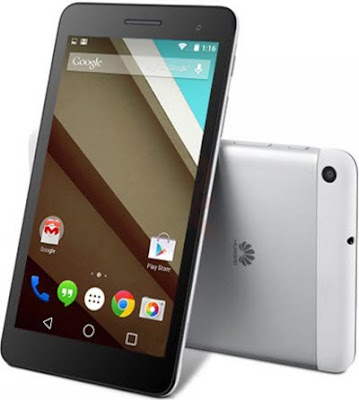 Huawei MediaPad T1 7.0 Plus Complete Specs and Features