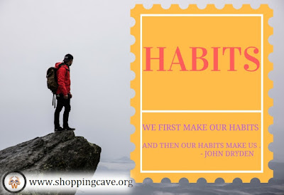 Habits Are Creating Our Future